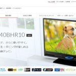 REAL BHR10シリーズ ポイント紹介(LCD-A32BHR10/LCD-A40BHR10)