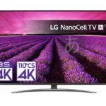 LG NanoCell 49SM8100PJBってどうなの?