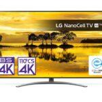 LG NanoCell 55SM9000PJBってどうなの?