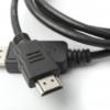 HDMIケーブルでインターネット?HEC規格とは?